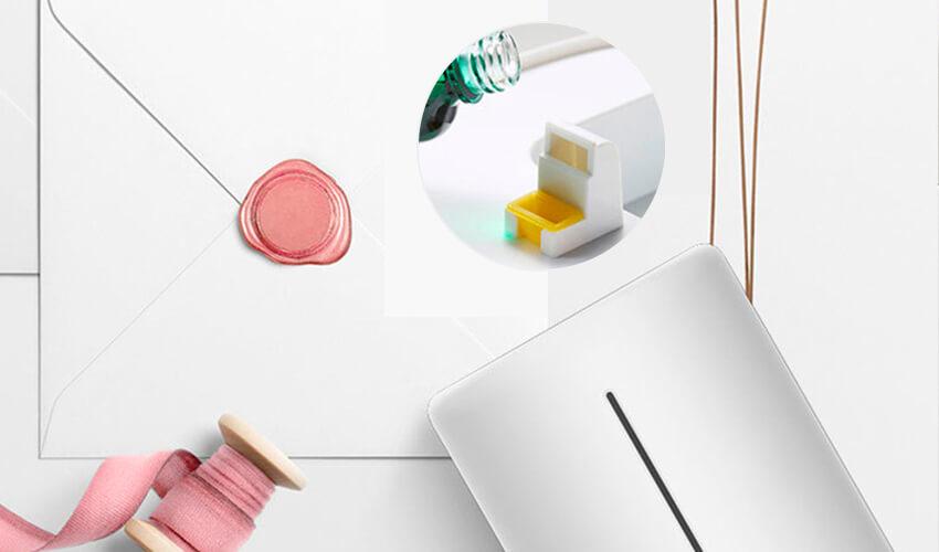 Увлажнитель воздуха Xiaomi Deerma Humidifier 5L White (Международная версия) (DEM-F628)