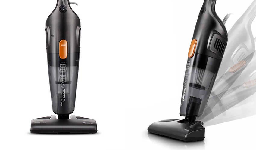 Deerma Corded Hand Stick Vacuum Cleaner